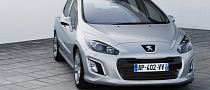 Peugeot Sold Almost 1.1 Million Cars in First Half