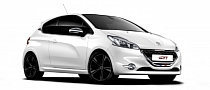Peugeot to Create 54 Limited Edition 208 GTi Models