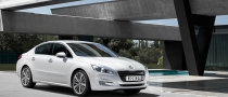 Peugeot to Hold 508 Commercial Launch in Geneva