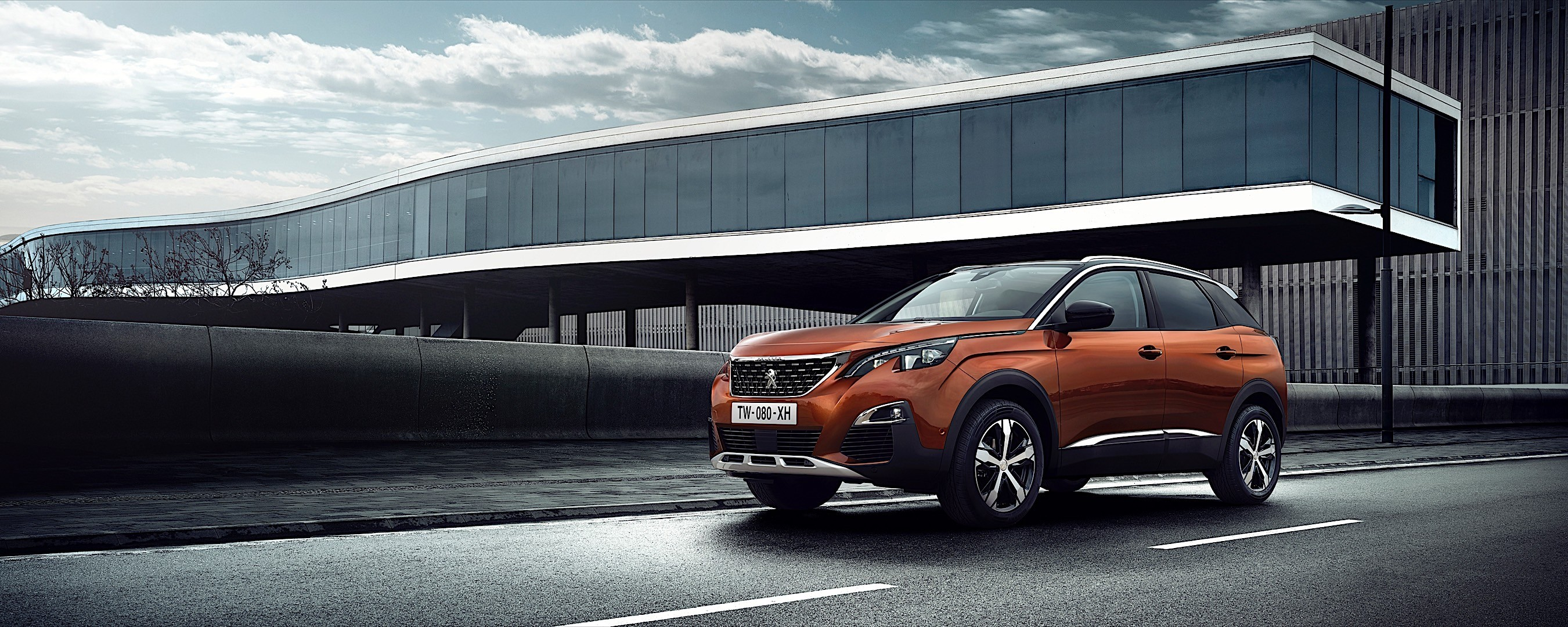 Peugeot to Manufacture 3008 in Malaysia - autoevolution