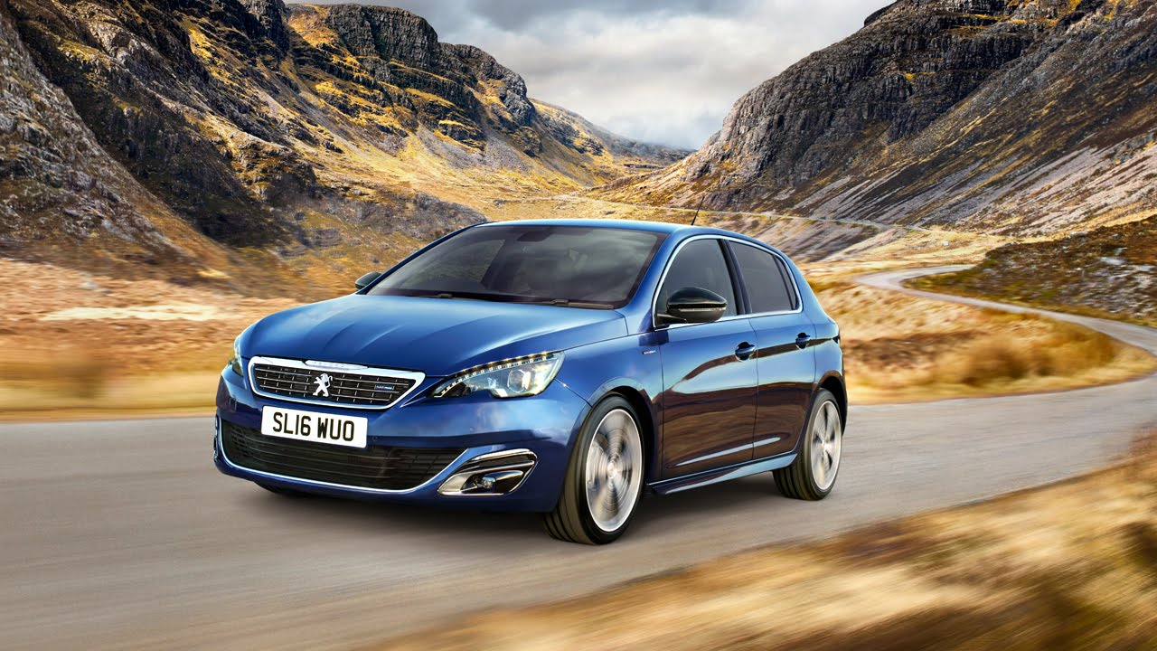 peugeot uk's new 308 ad challenges the convetional car commercials