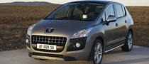 Peugeot UK Sales Rise 22.3 Percent in March