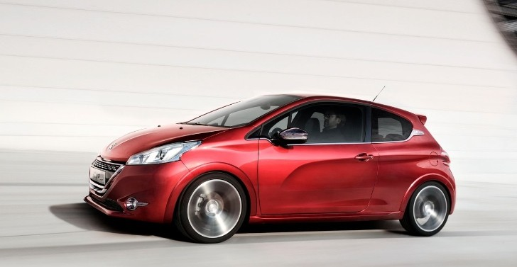 "Peugeot Wants 208 GTI to Be ""Best in Class"""