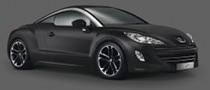 Peugeot to Bring RCZ Asphalt Edition to Geneva
