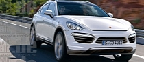 Philosophy Behind Porsche Macan - Outpacing Its Rivals