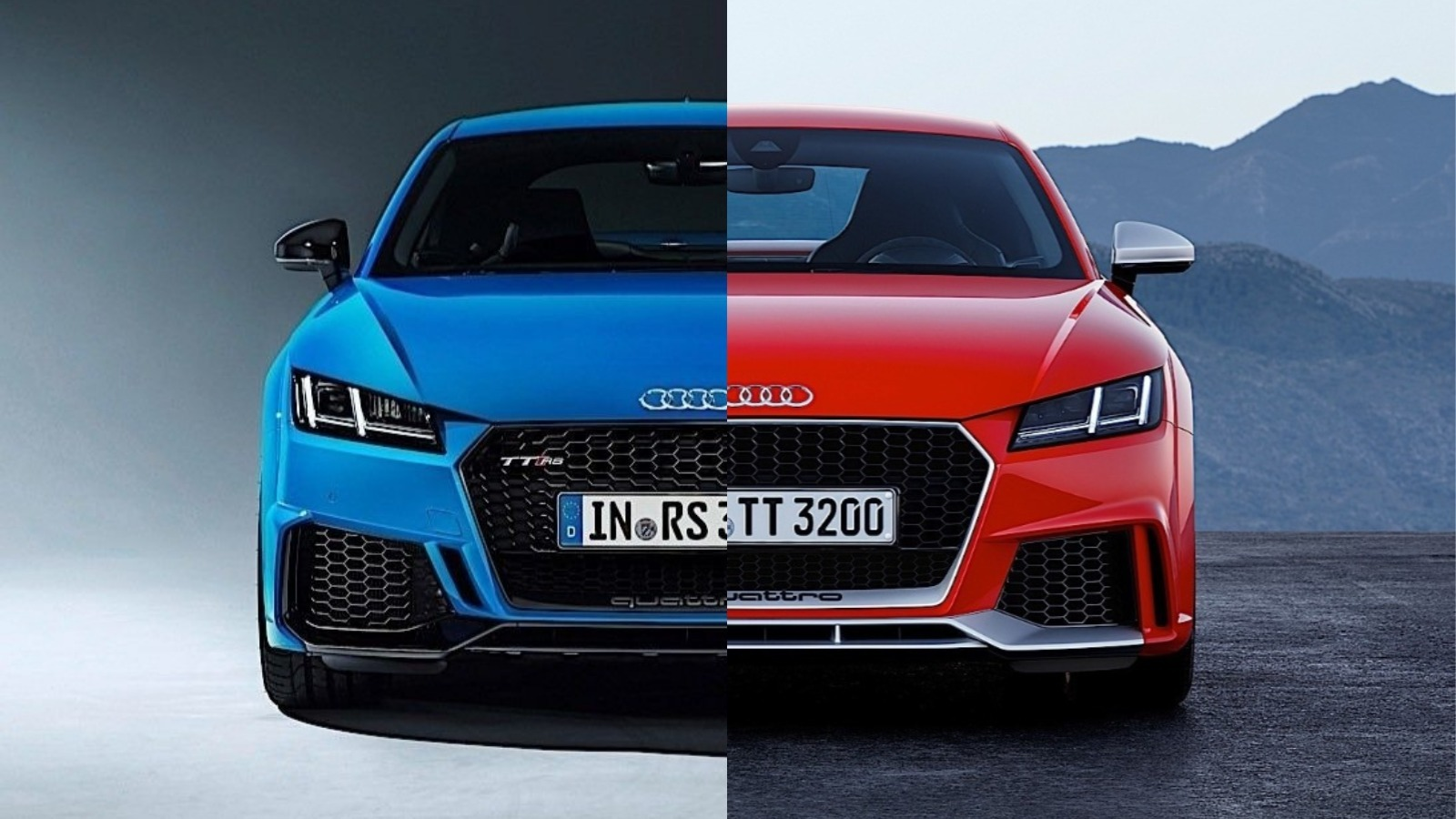 76 Photos 2020 Audi Tt Rs
