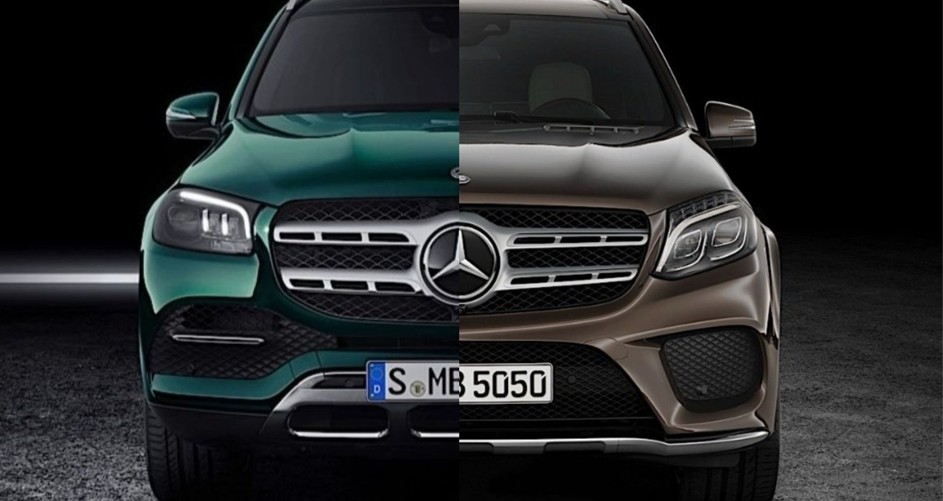91 Photos 2020 Mercedes Benz Gls