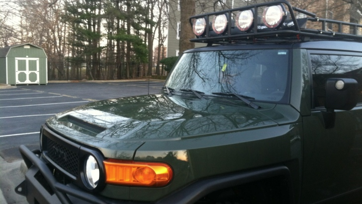 Piaa releasing new compatible toyota trucks light bars autoevolution 12 photos mozeypictures Images