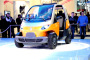Piaggio NT3 to Take on the Tata Nano
