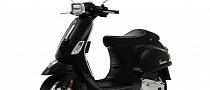 Piaggio Prepares New Vespa Models to Reach the 1mil Units Target