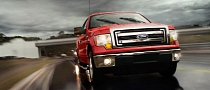 Pickup Truck Sales to Hit 2 Million Units for First Time in 6 Years