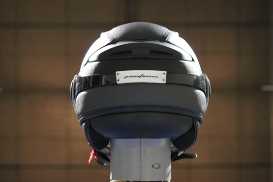New Airflow Helmet Photo