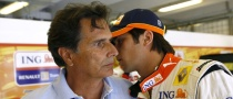 Piquet to Launch Legal Case against Briatore