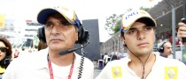 Piquet to Secure Campos Seat Soon - Reports