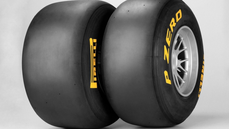 Pirelli Announces Tire Compound Choices for Three Grand Prix Circuits