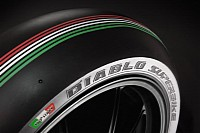 Tricolore Diablo Superbike Tires