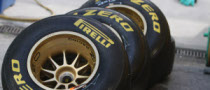 Pirelli Confirms Tire Compounds for First 4 Races in 2011