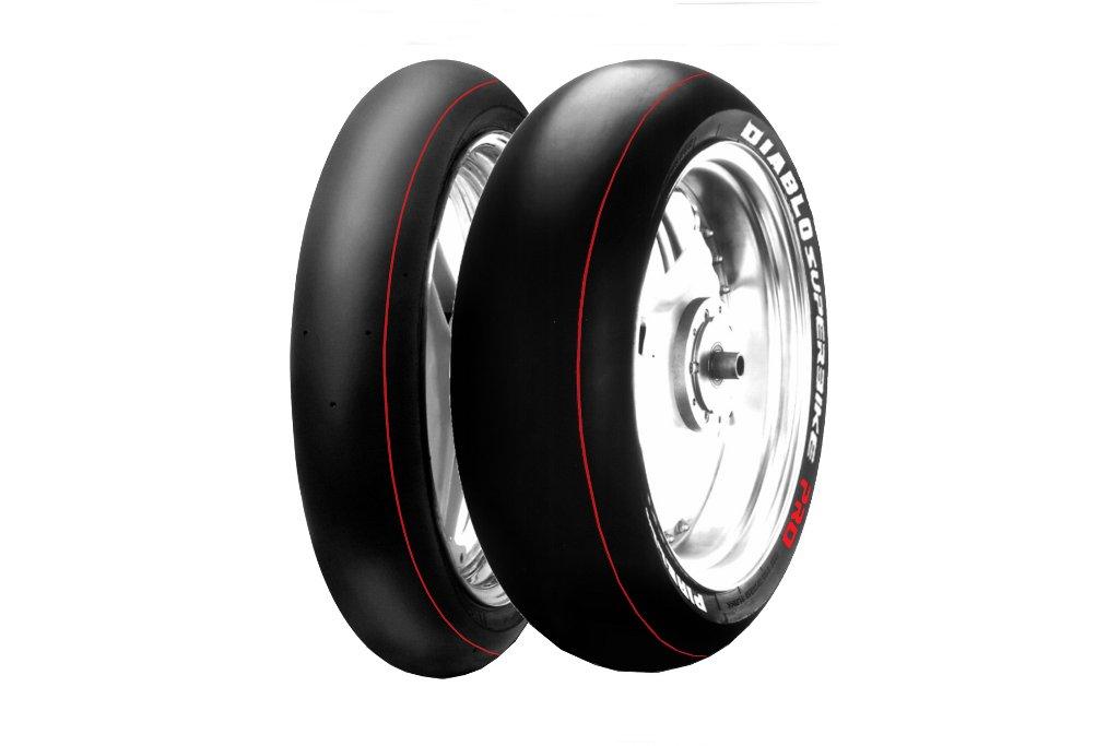 Pirelli Introduces The Diablo Superbike Pro Tires Autoevolution