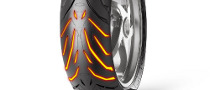 Pirelli Launches Angel ST Motorcycle Tire