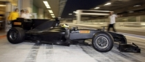 Pirelli Looking for Updated F1 Car for 2011 Testing