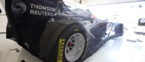 Pirelli Will Debut New Hard Tire in Barcelona