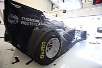 Pirelli to finally debut new hard tire in Spain