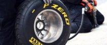 Pirelli Will Modify Super Soft Tires for 2011