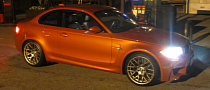 Playswithcars.com Does the Funniest BMW 1M Coupe Review