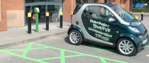 'Plug&Go' - Free Charging for Electric Vehicles Pilot Scheme