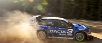 Podium Finish for Dacia Duster 'No Limit' at Pikes Peak