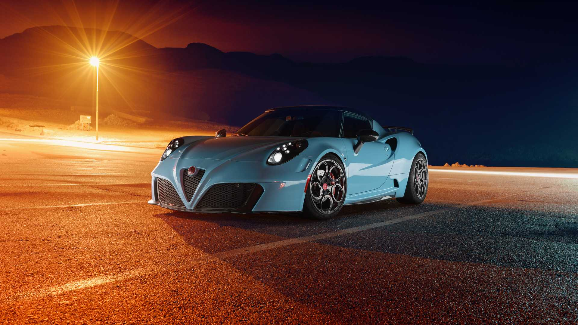 Pogea Racing S Alfa Romeo 4c Tuned To Perfection Autoevolution