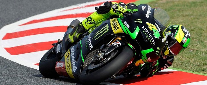 Pol Espargaro No Longer with Monster Yamaha Tech 3 after ...