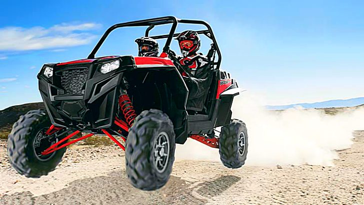 Polaris Celebrates 2 Years in India, Brings RZR XP 900