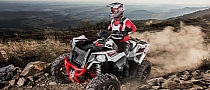 Polaris Introduces Radical-Looks Scrambler XP 1000 EPS