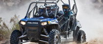 Polaris Introduces the RANGER RZR 4