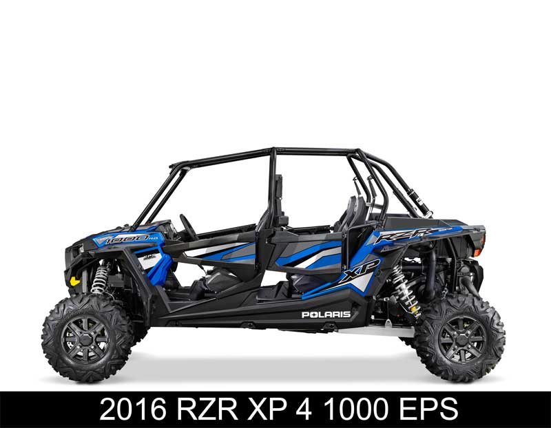 Polaris Recalls RZR900 and RZR1000 for Serious Fire Issues