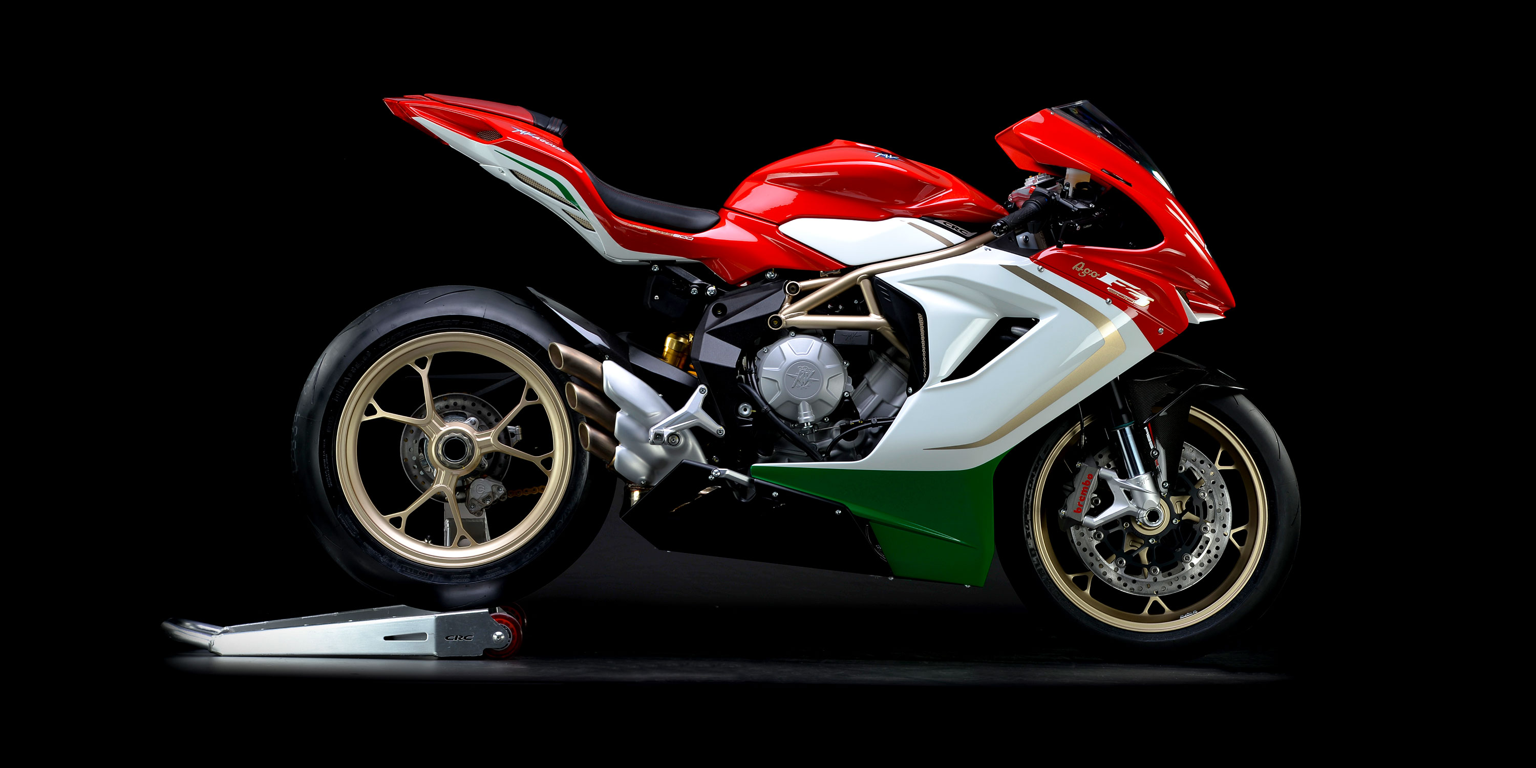 polaris rumored to be interested in mv agusta autoevolution. Black Bedroom Furniture Sets. Home Design Ideas