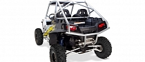 Polaris RZR900XP Gets Two Brothers Racing Exhausts [Video]