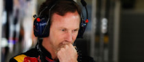 Pole Position No Longer Important in F1 - Red Bull Boss