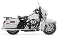 Police Motorcycles - autoevolution