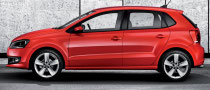 2010 Polo Is Already a Hit, VW Gets 13,000 Orders