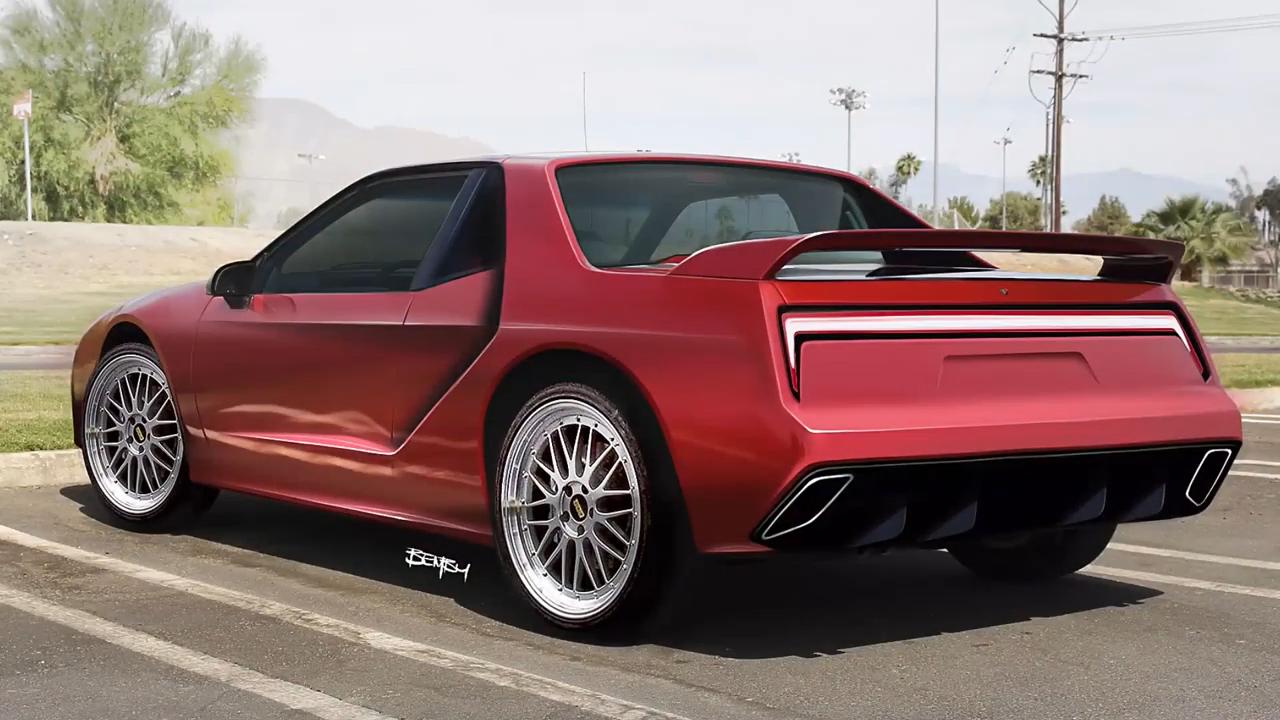 2021 Pontiac GTO Speed Test