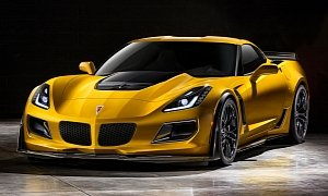 Pontiac Solstice and Saturn Sky Return as 2022 C7 Corvette Sisters