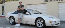 Porn Star's Stillen Nissan 300ZX for Sale on eBay