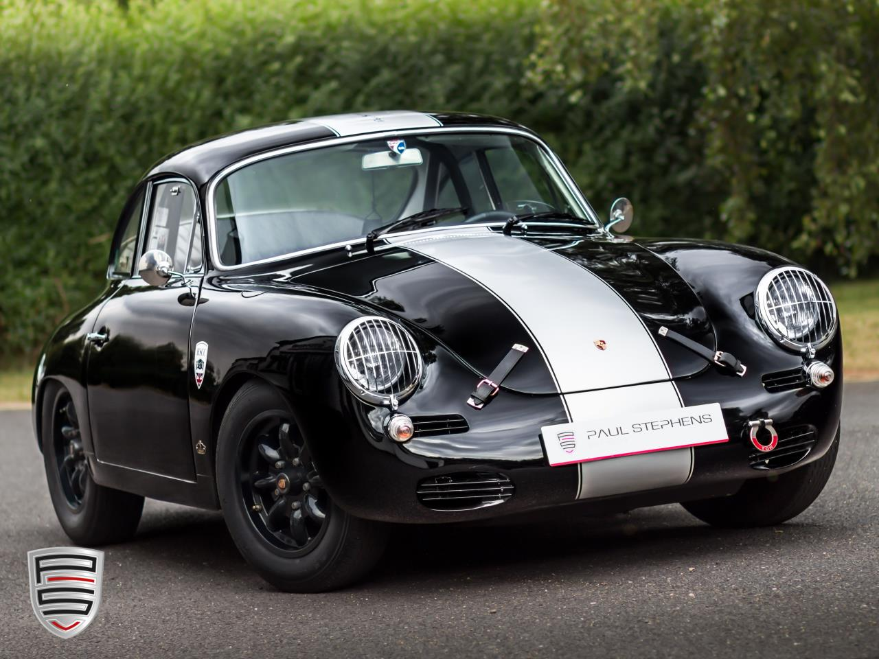 Porsche 356 Outlaw Poco Bastardo Isn T Your Regular Classic Car Autoevolution