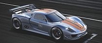 Porsche to Enter New Endurance Racing Series in 2014