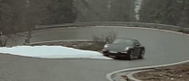 Porsche 911 Carrera 4 Test Driven by Factory Driver Patrick Long [Video]