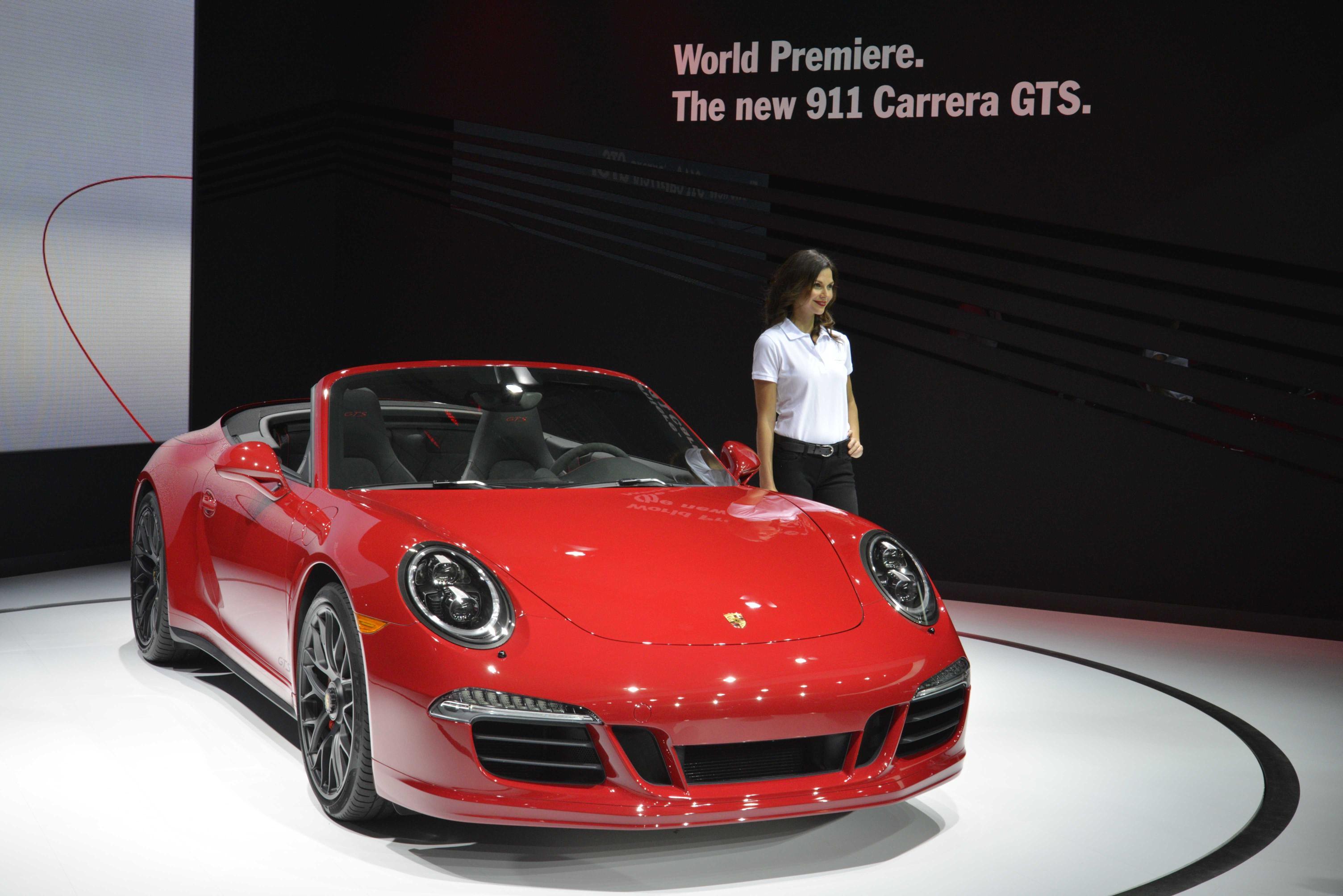100 porsche gts porsche 911 carrera gts review pictures
