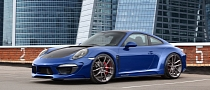Porsche 911 Carrera Stinger by Topcar [Photo Gallery]