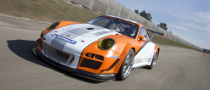 Porsche 911 GT3 R Hybrid 2.0 to Test at Nurburgring